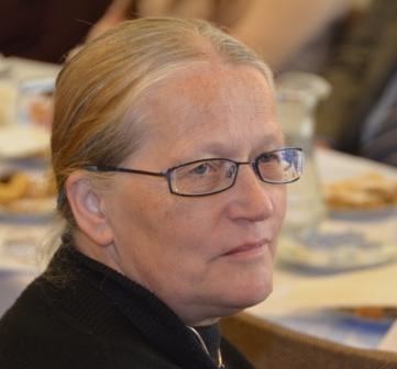 Frau Dozentin Dr. Margita Havlíčková befasste sich ebenfalls in ihrer wissenschfatlichen Publikation mit dem alten Stadttheater