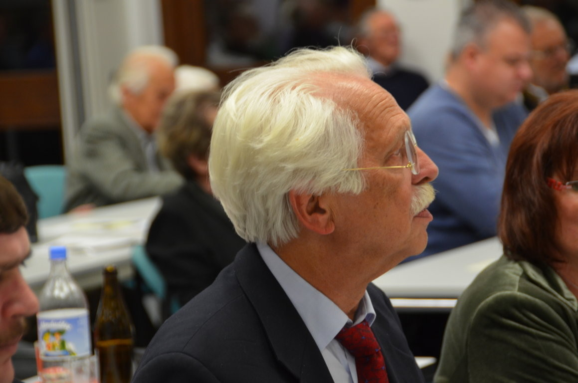 Prof. Dr. Detlef Brandes