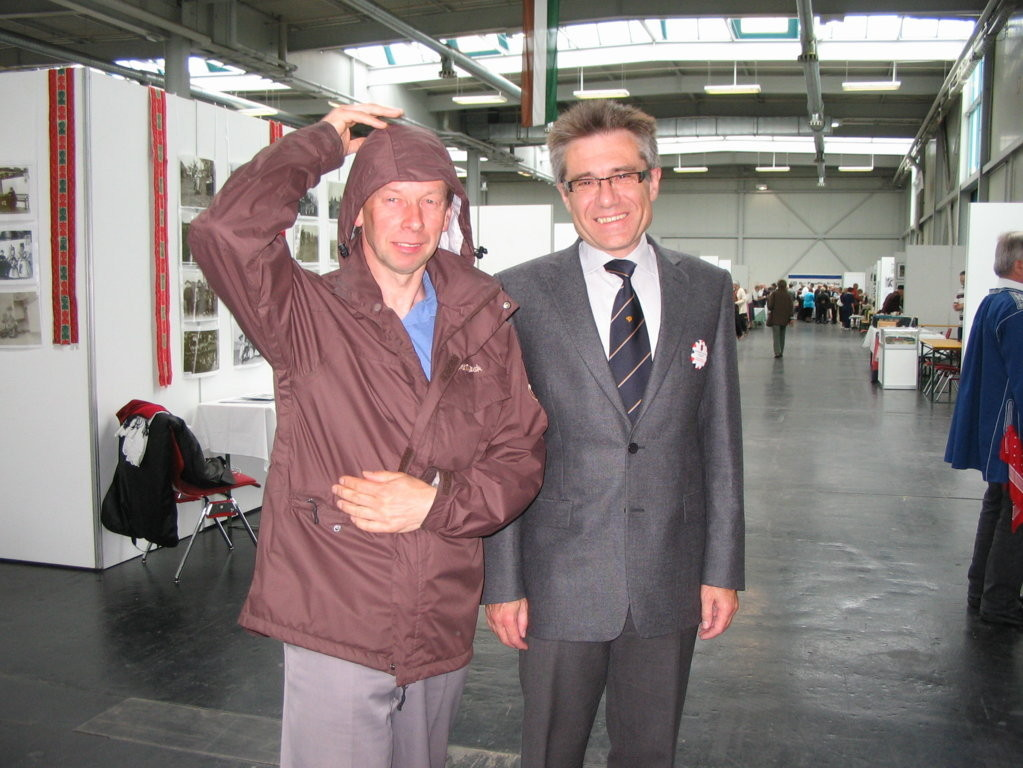 Dr. Petr Rojík, Dr. Zdeněk Mareček