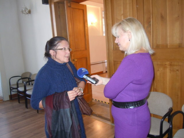 Einführung zur Pressekonferenz
