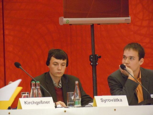 Preisträger des europäischen Essay-Wettbewerbs der Ackermann Gemeinde