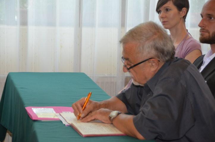 Professor Dr. Rudolf Grulich