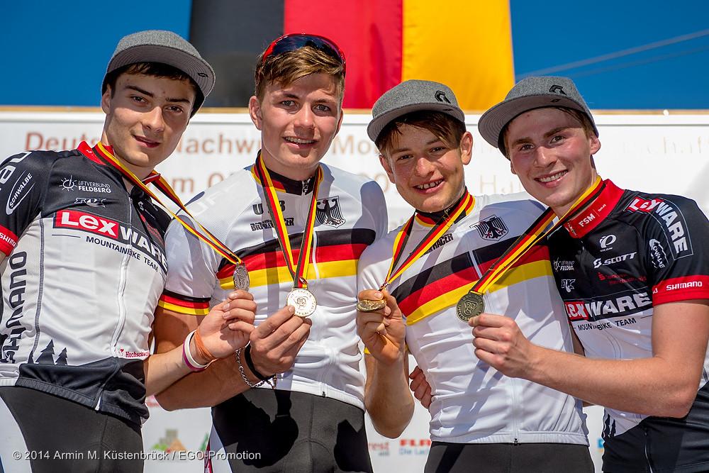 German Championship #win