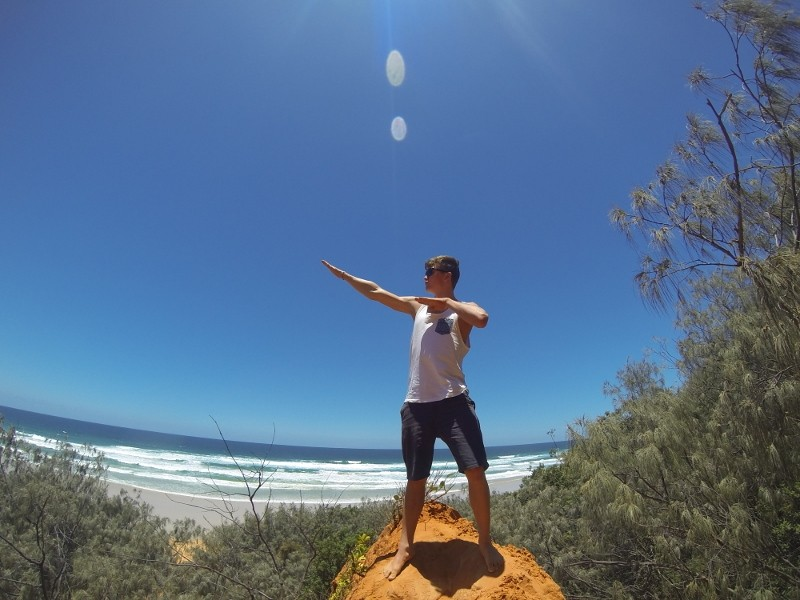 Double Island Point - Australia