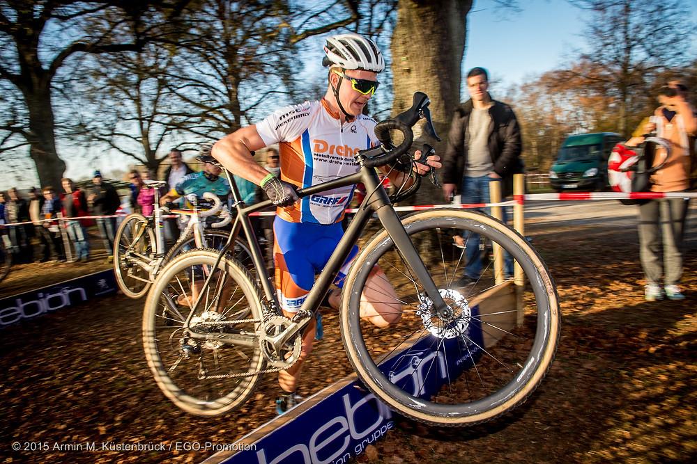 Cyclocross Deutschlandcup Magstadt