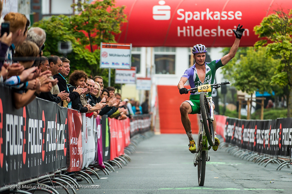 German Champs in Bad Salzdetfurth 2nd