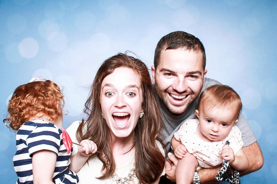 Das Fundament unsrer Gesellschaft: Ehe und Familie stärken!