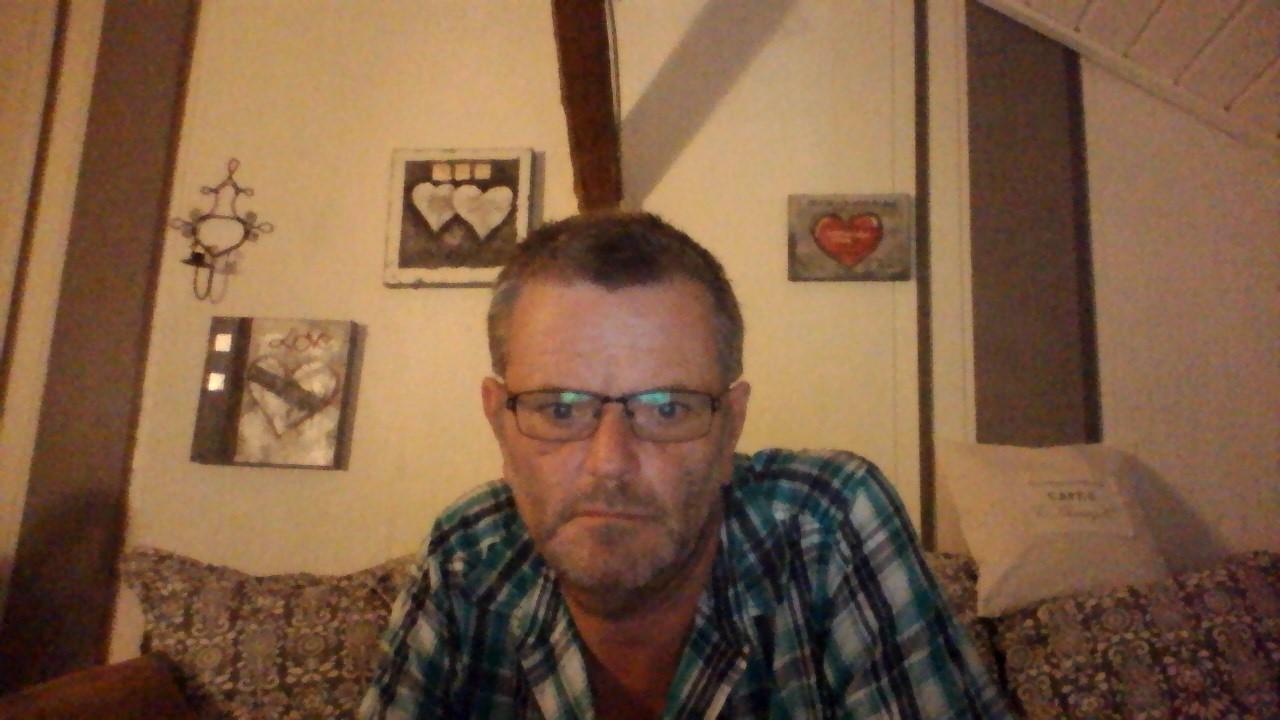 Martin Gerdes aus Fröhndenberg/Ruhr gehört zu den ganz zuverlässigen Kommunikatoren im Netzwerk. Er ist von Anfang an dabei.