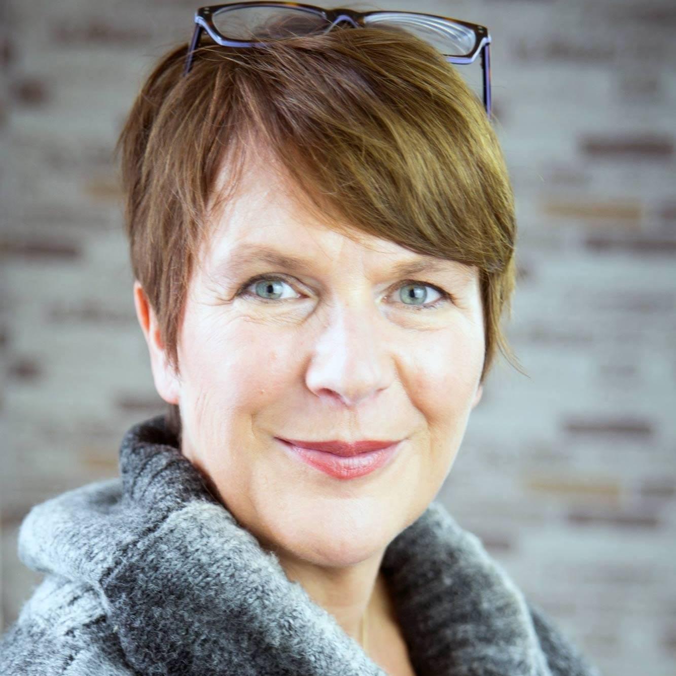 Birgit Bruck, Deutschland, Journalistin