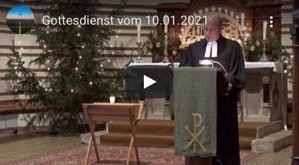 GD vom 10.01.21 mit Jens Märker
