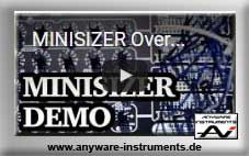 MINISIZER Youtube Demo 1