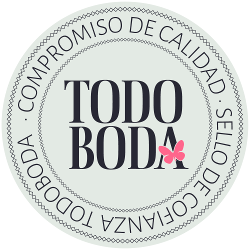 sello de calidad en organización de bodas y eventos todoboda