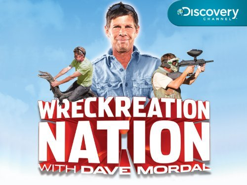 Wreckreation Nation (1 ép.) / Discovery