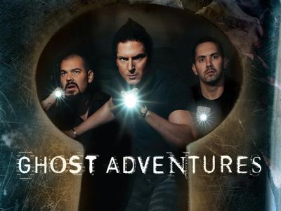 Ghost Adventures (1 ép.) / Planète+ A&E
