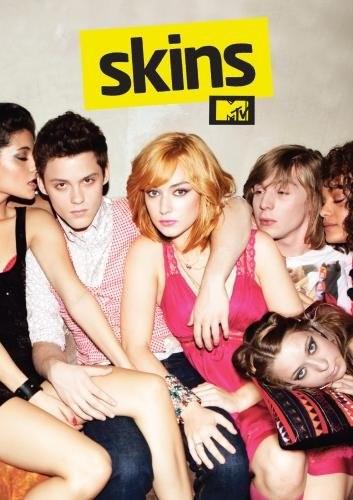 Skins USA (2 ép) / MTV