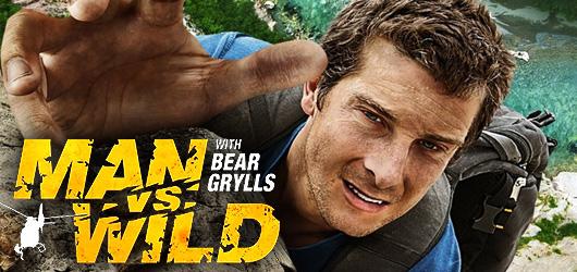 Man vs. Wild (1 ép.) / Discovery