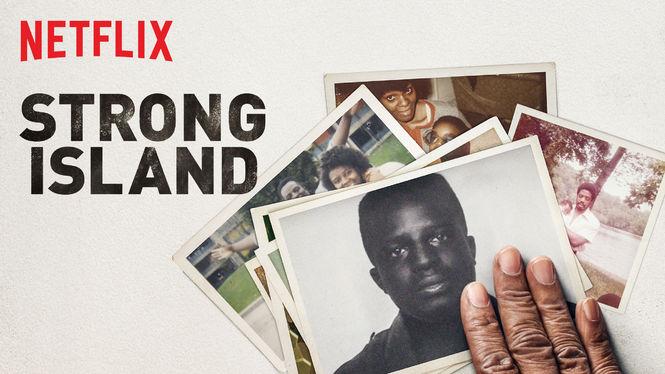 Strong Island / Netflix