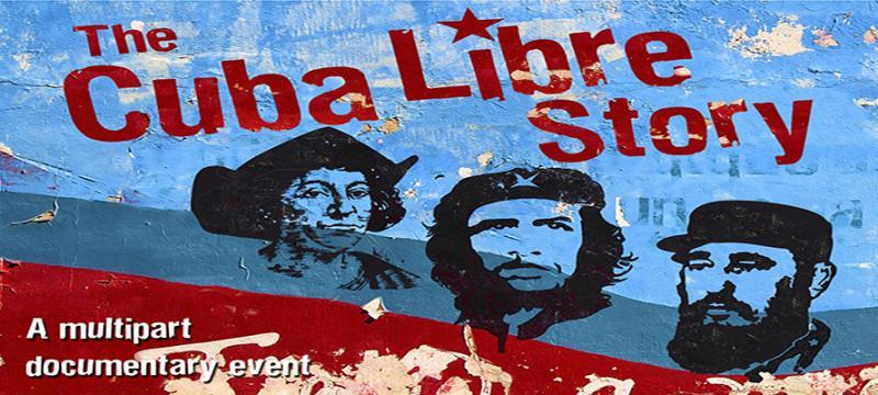 Cuba, histoire secrète (2 épisodes) / Netflix