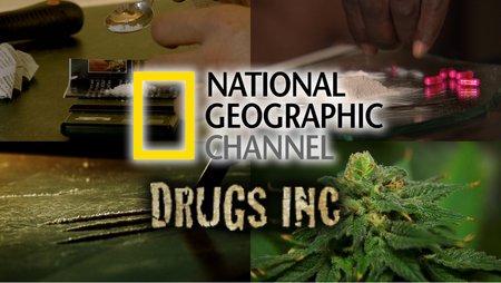 Inside : l'univers des drogues (1 ép.) / National Geographic