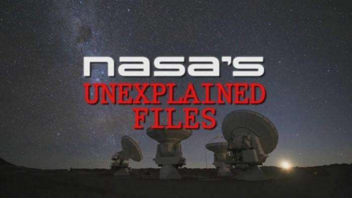 Les dossiers de la NASA (5 ép.) / Discovery