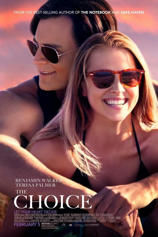 Un choix (2015) / Netflix