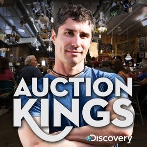 Auction Kings (3 ép.) / Discovery