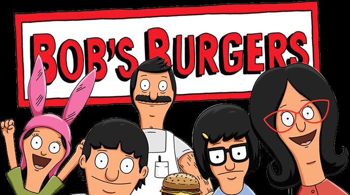 Bob's Burgers (18 ép) / MCM