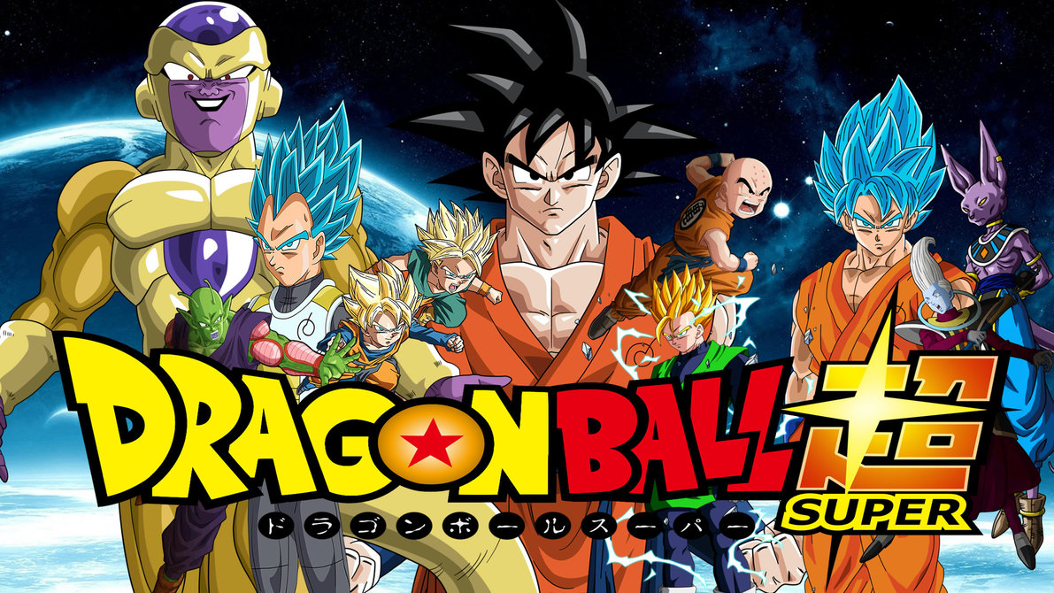 Dragon Ball Super (16 ép.) / Toonami