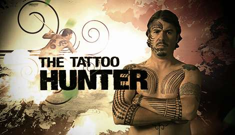 Chasseurs de tatouages (2 ép.) / Discovery