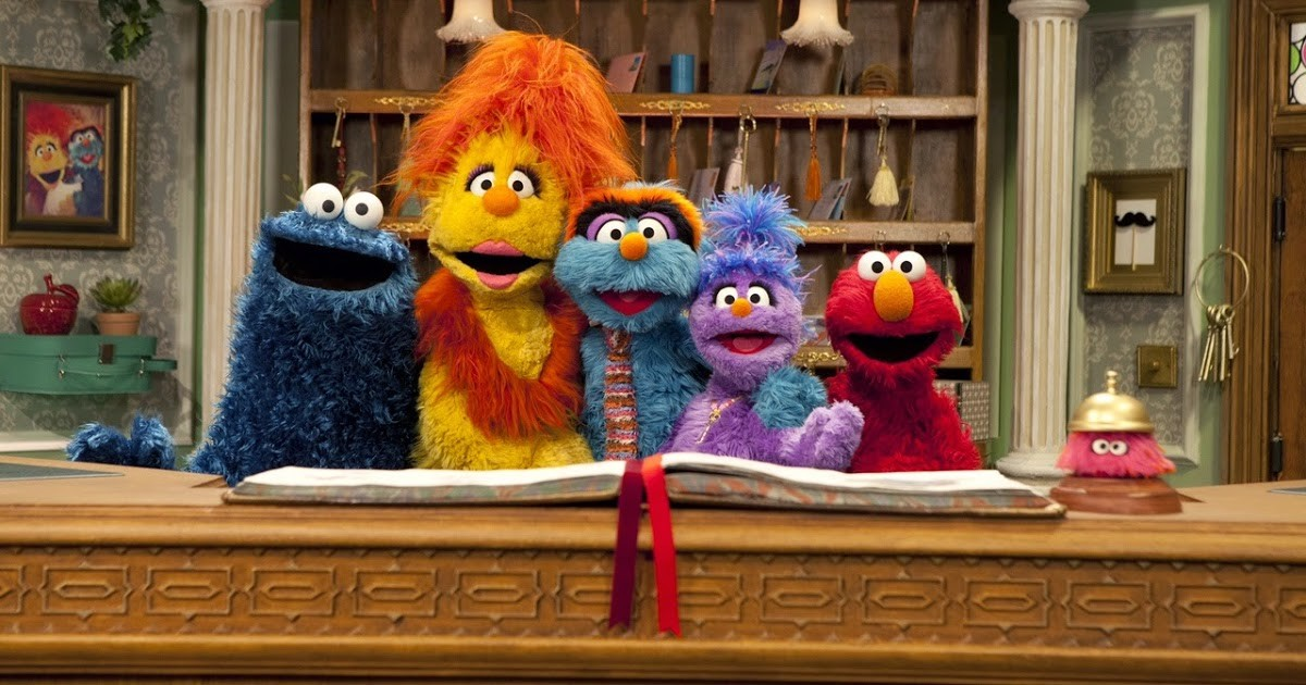 The Furchester Hotel (16 ép) / Netflix