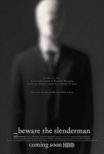 Qui a peur du Slenderman / Canal +