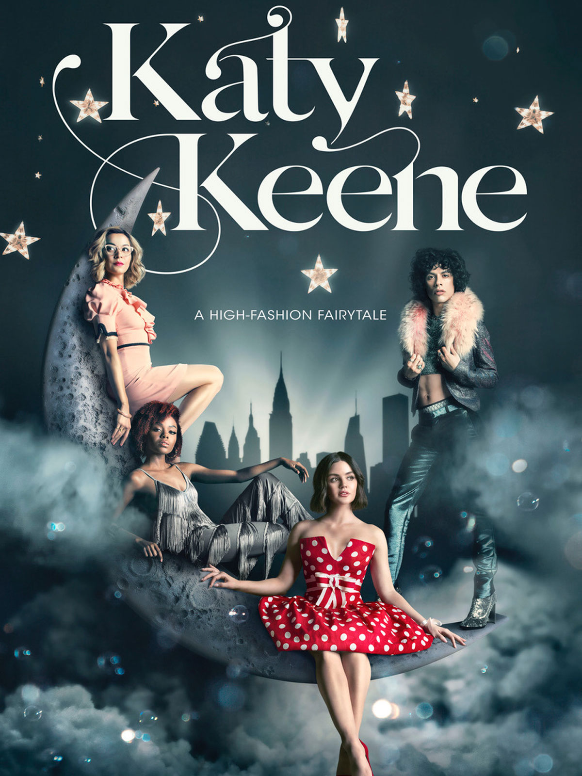 Katy Keene (4 ép) / Salto