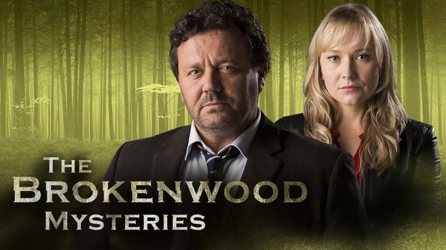 Brokenwood (3 ép) / France 3