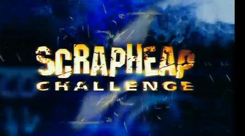Mécano Challenge (1 épisode) / Planète