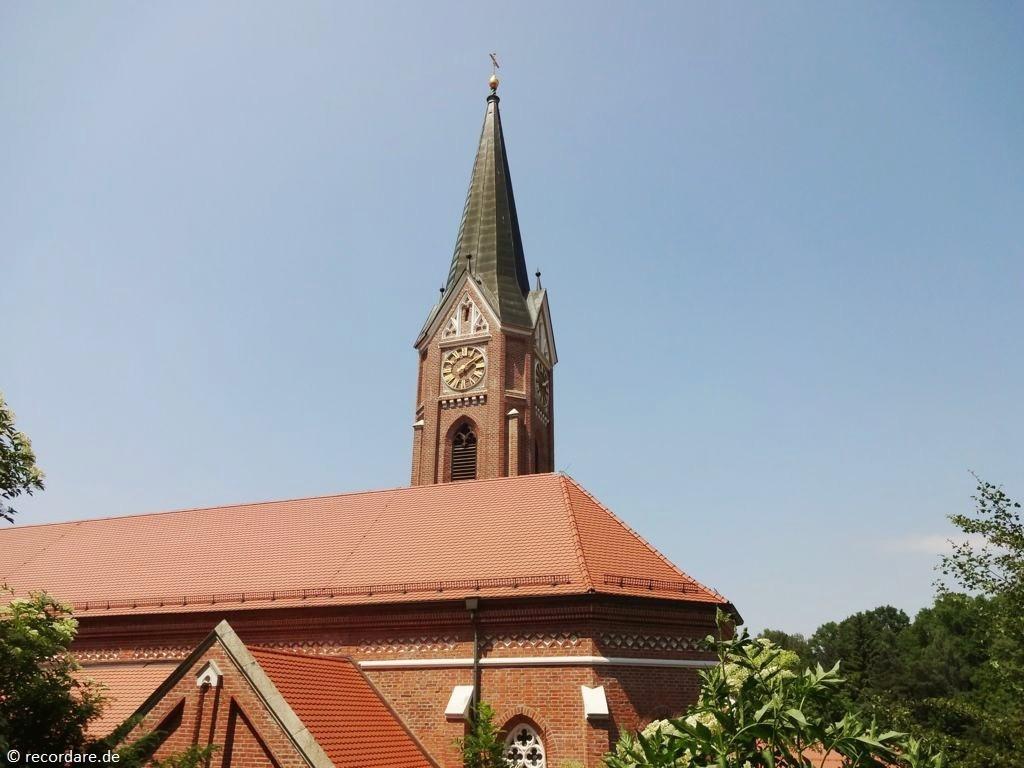 Turm von St. Georg