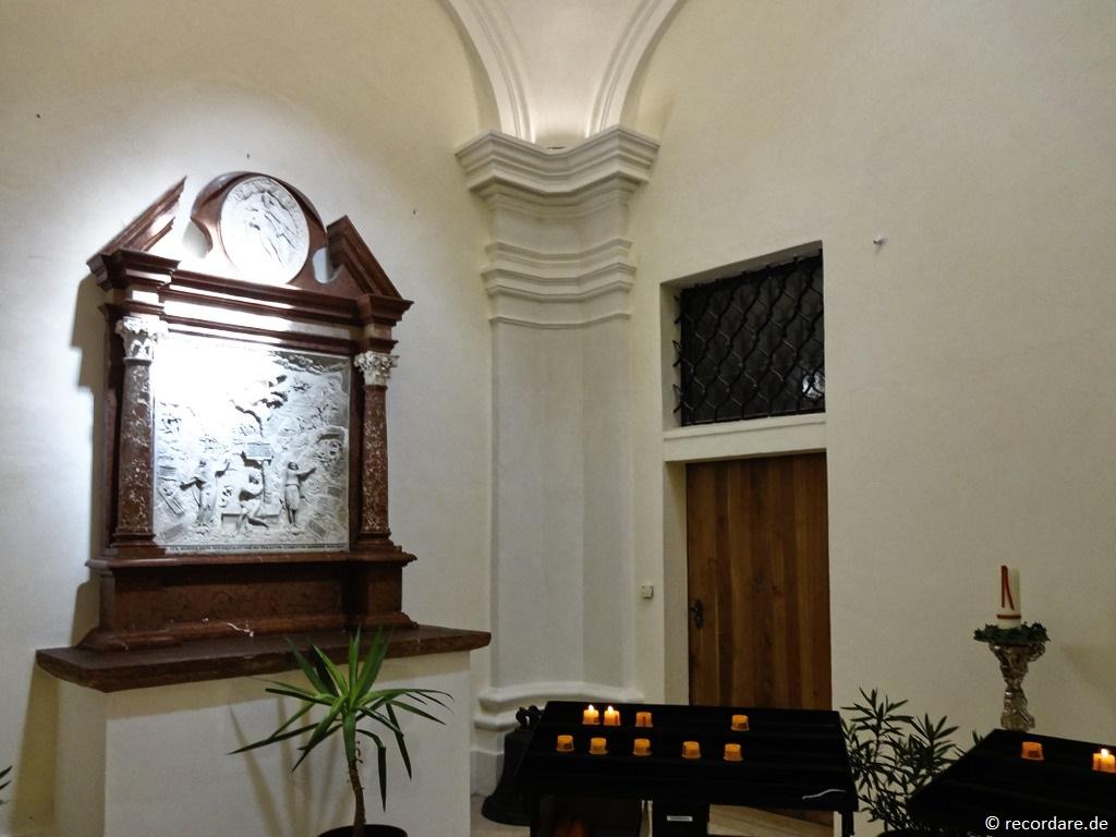 Corpus-Christi Kapelle
