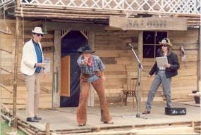 1993 - Wilde Westen