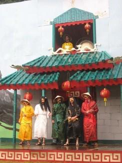 2008 - China