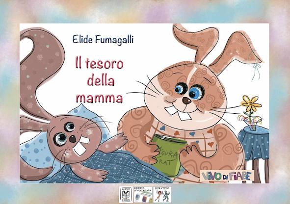 libro per kamishibai e kamishibook sulla mamma e il dono