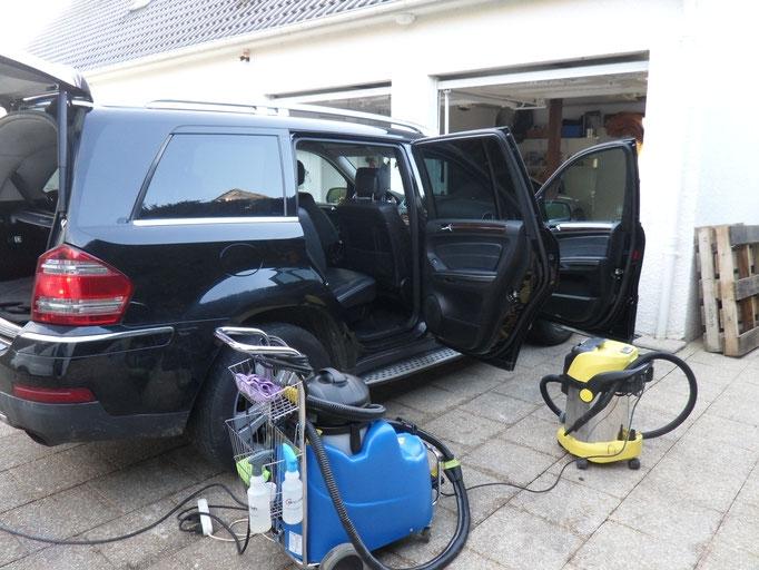 Lavage auto la rochelle et poitou charentes lavage auto for Garage a domicile 95