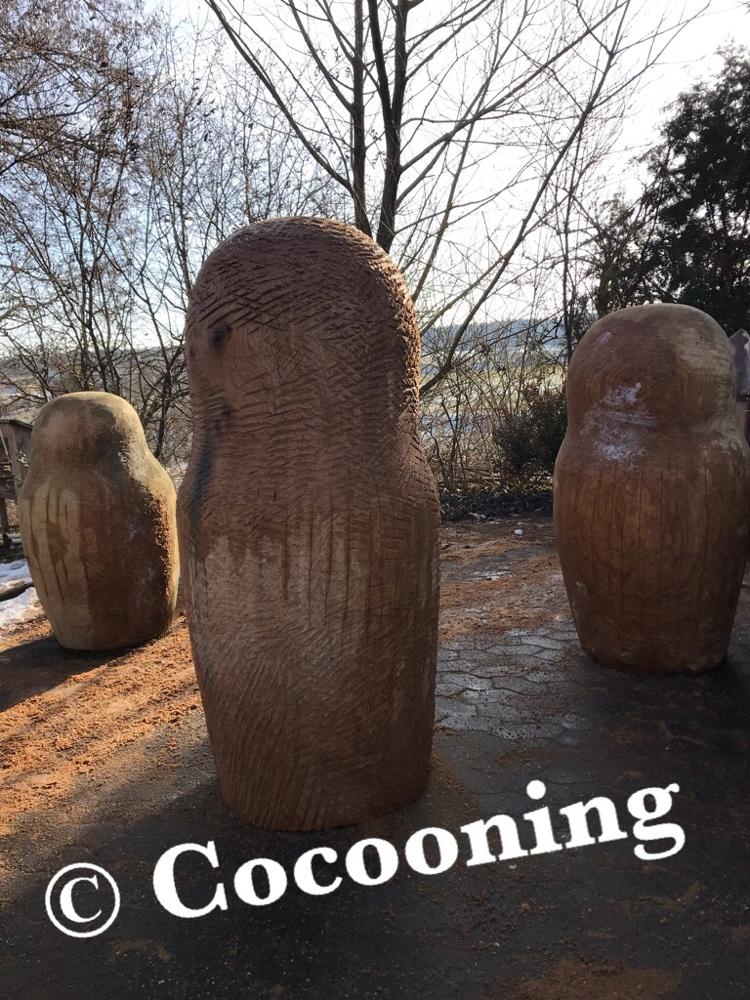 Cocooning für Bienen