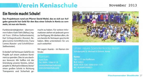 Keniaschule