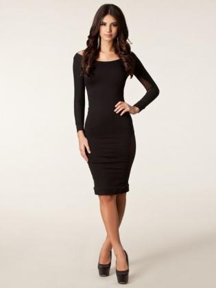Купить черное платье новосибирск