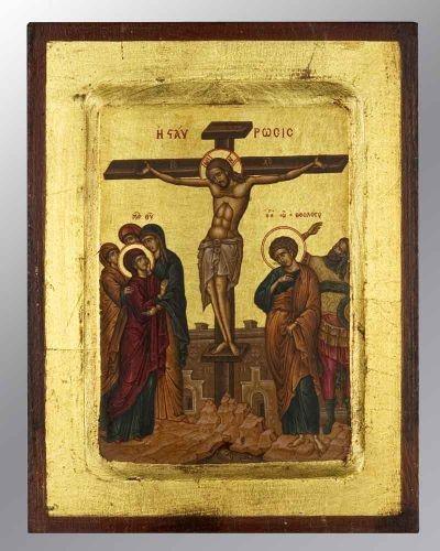 Die Kreuzigung des Herrn
