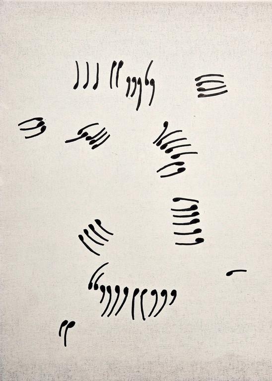 Partitura musical - 1973