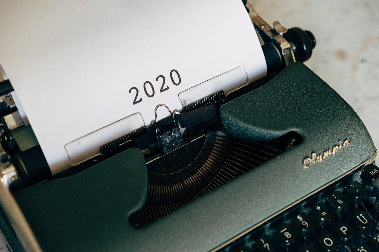 Haushaltsrede 2020