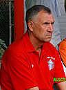 Valery Georgievic Nifantchev Trainer