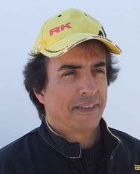 Amine Abdelmajid Mechaniker
