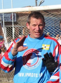 Mikhail Grigoriev # 2