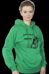 Maitie Richter Sportleiterin